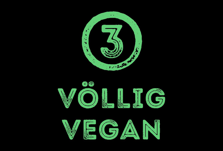 Völlig Vegan